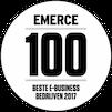 AdCalls staat in de Emerce top 100 van 2017